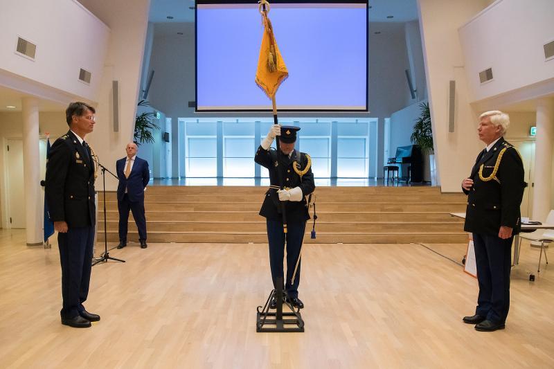 Afbeelding: Politie Nederland