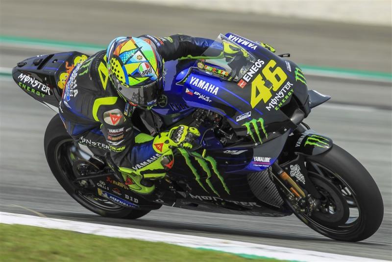 FOK!sportdiscussie van de dag: Valentino Rossi moet stoppen, of toch niet? (Pro Shots / Zuma Press)