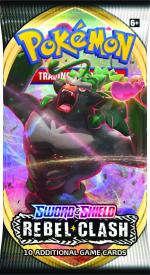 Sword & Shield: Rebel Clash (Foto: The Pokémon Company International)