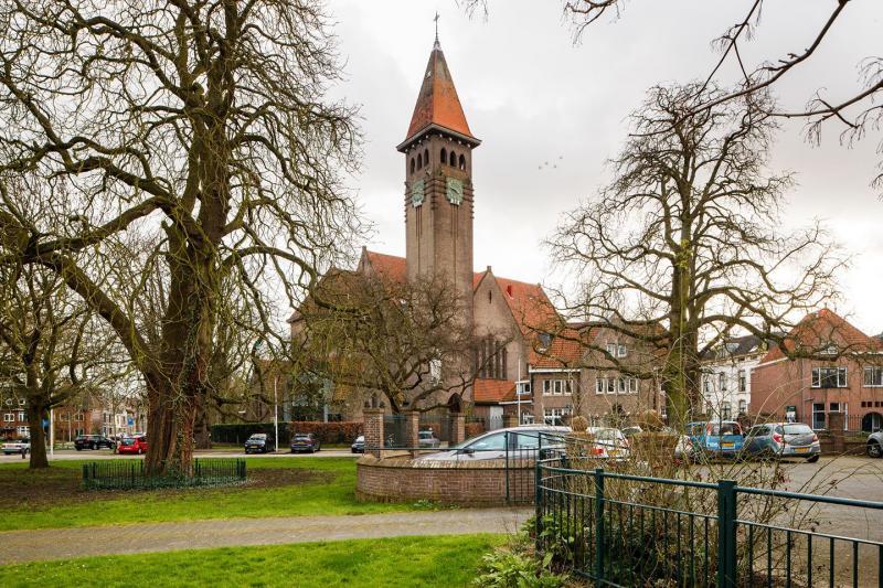Fun met Funda #196 - Een kerk in Utrecht