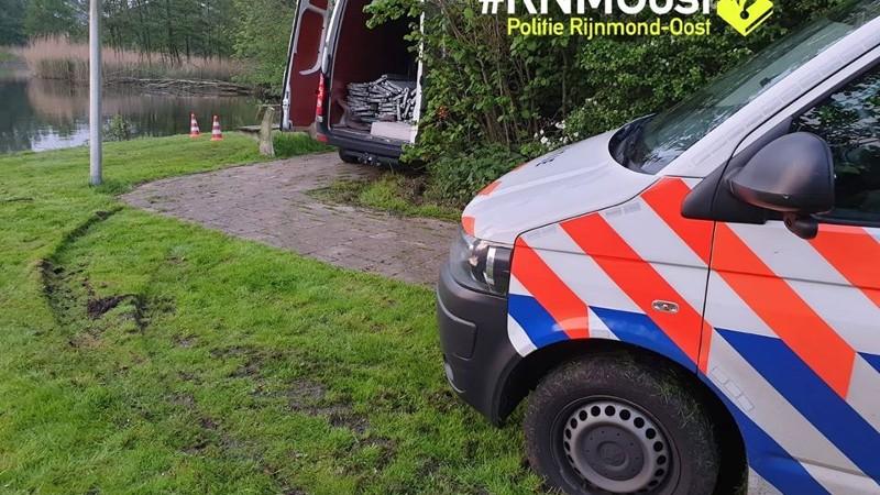 Afbeelding: Politie Rijnmond-Oost