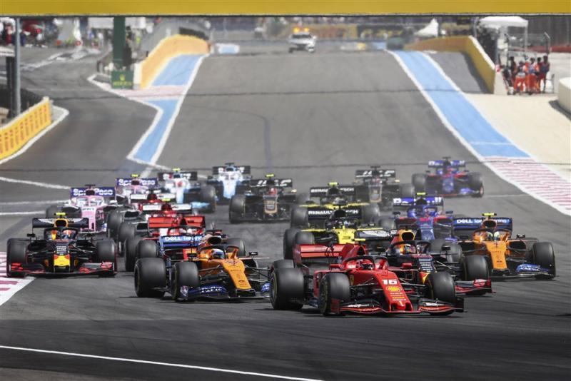 F1-teams bereiken akkoord over budgetplafond van 145 miljoen dollar (Pro Shots / imago)