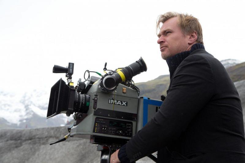 'Christopher Nolan moet bioscopen weer tot leven brengen'