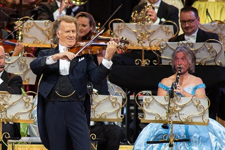 Watuntrik zag dat Johan zelfs nog muzikaler is dan we al dachten.