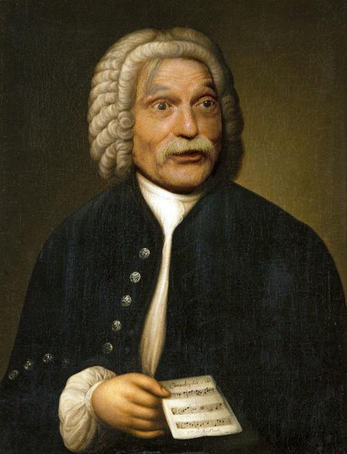 In deel 1 ontdekte Osvaldo2 ook al onbekende muzikale kanten van Johan