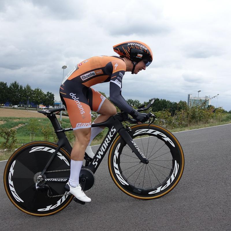 Europees kampioene Pieters twee jaar langer bij Boels-Dolmans (WikiCommons/Hoebele)