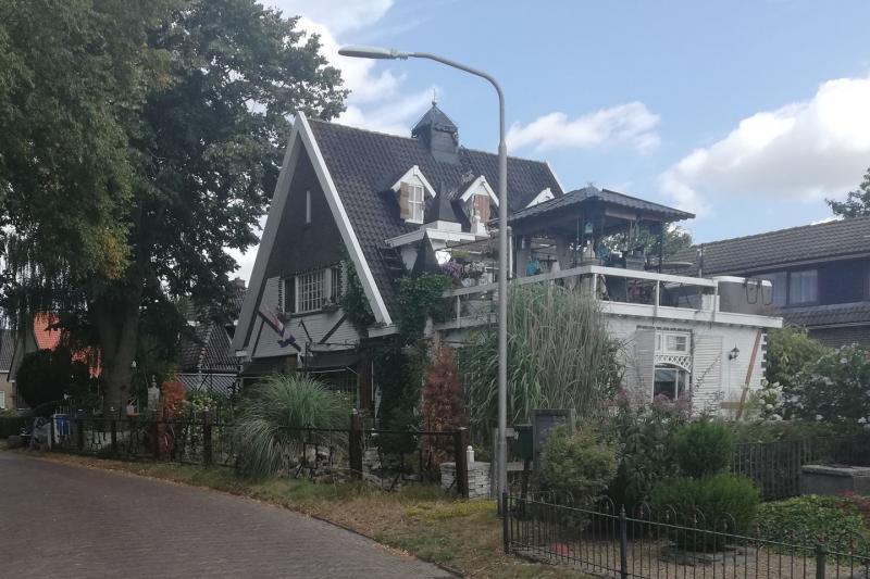 Fun met Funda #200 - Hoe je je huis niet verkoopt