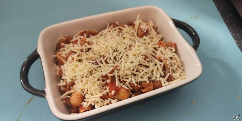 Chili con Carne met pasta  (Foto: FOK!/DJMO)