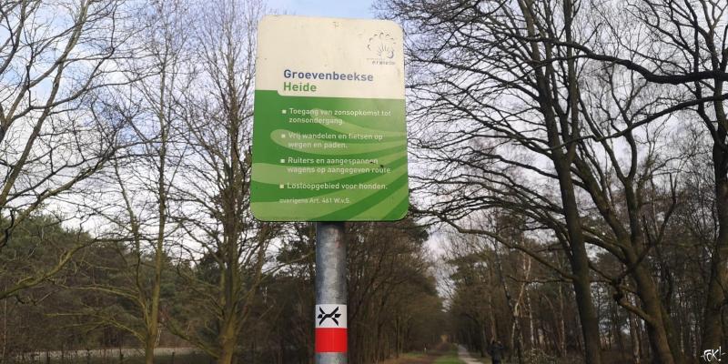 Westerborkpad - Etappe 12  (9)  (Foto: FOK!)
