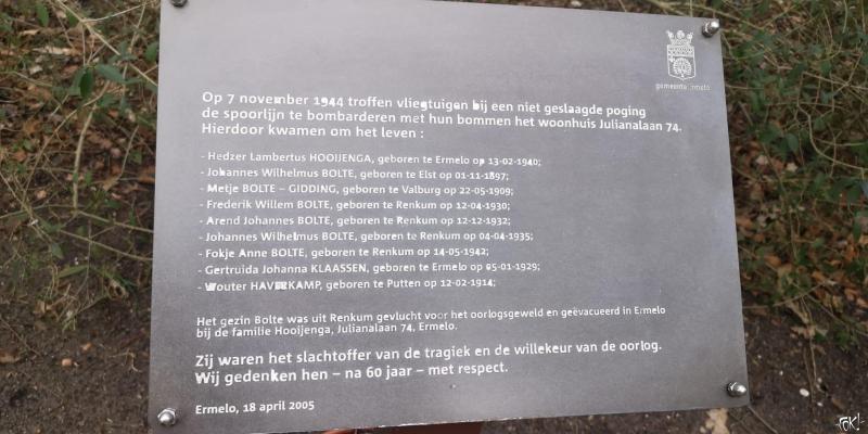 Westerborkpad - Etappe 12  (16)  (Foto: FOK!)
