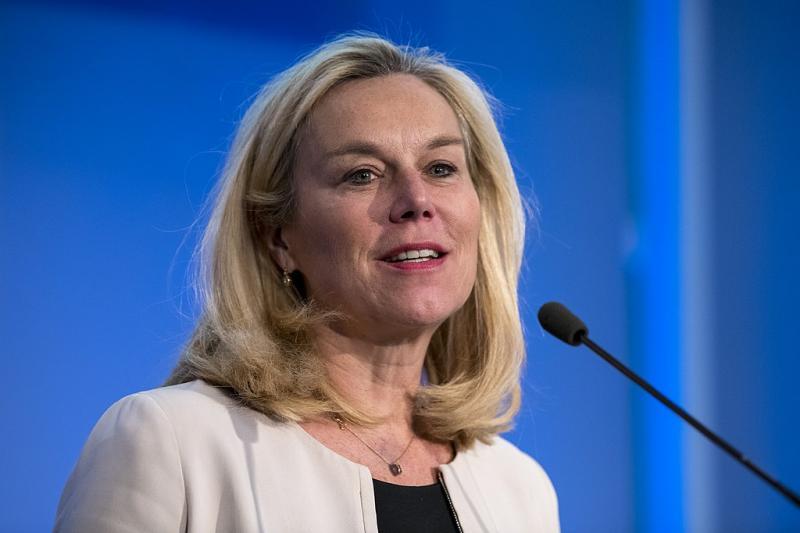 Kaag wil D66 leiden en premier worden (WikiCommons/Ministerie van Buitenlandse Zaken)