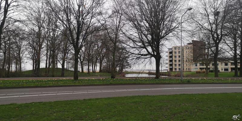 Westerborkpad - Etappe 13  (3)  (Foto: FOK!)