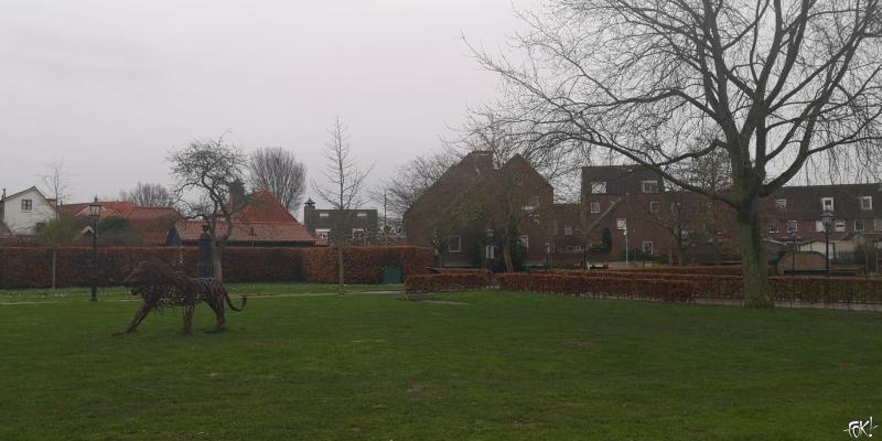 Westerborkpad - Etappe 13  (8)  (Foto: FOK!)