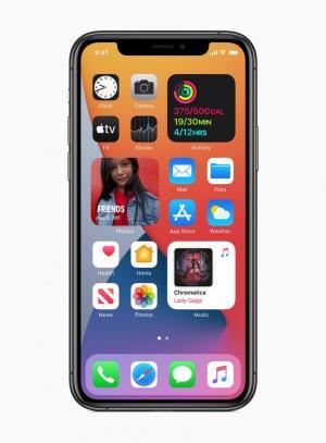 iOS 14 - Widgets