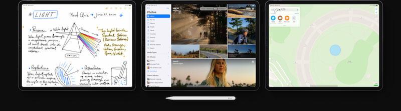 iPadOS 14 (Foto: Apple)