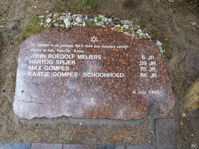 Westerborkpad - Het Verscholen Dorp  (Foto: FOK!/Heywoodu )