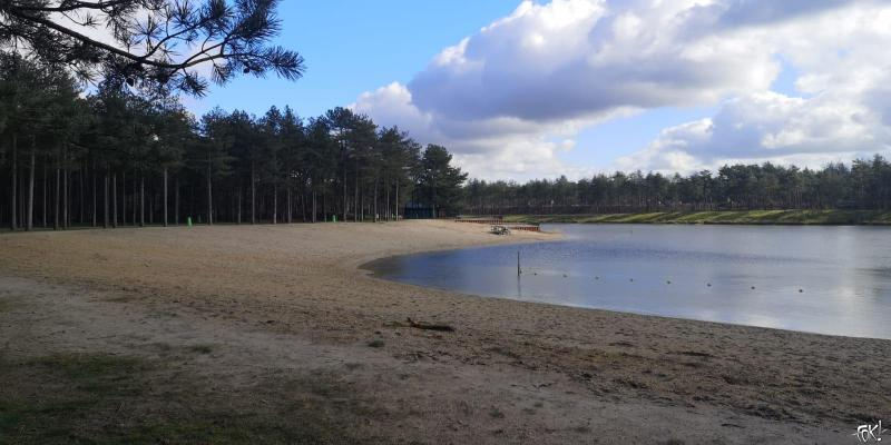 Westerborkpad - Etappe 14 (2)  (Foto: FOK!)