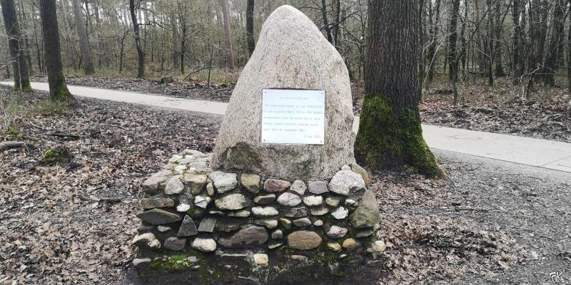 Westerborkpad - Etappe 14 (17)  (Foto: FOK!)