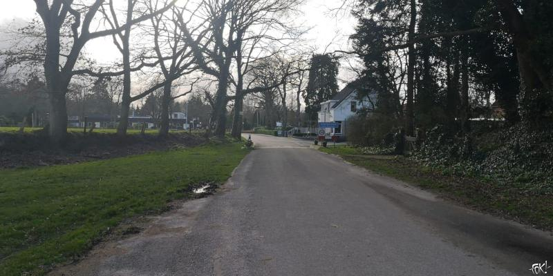 Westerborkpad - Etappe 14 (18)  (Foto: FOK!)