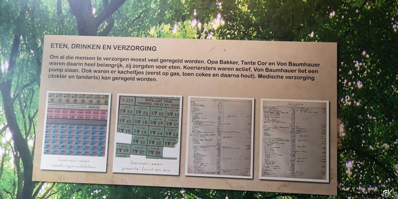 Westerborkpad - Het Verscholen Dorp  (Foto: FOK!)