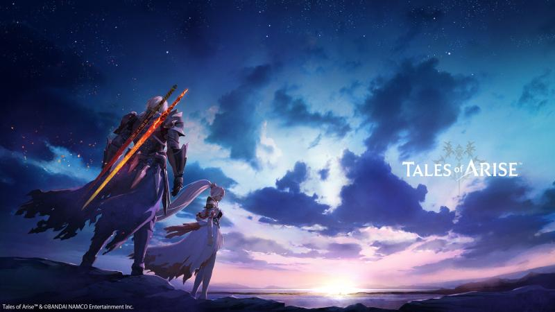 Tales of Arise - Wallpaper
