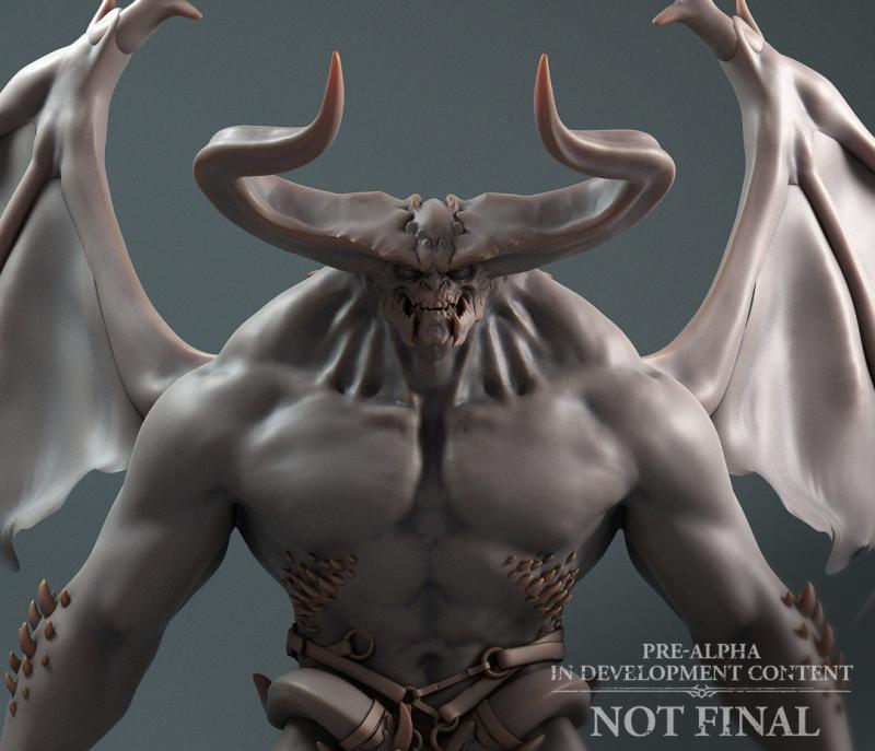 Diablo IV - Pre-alpha