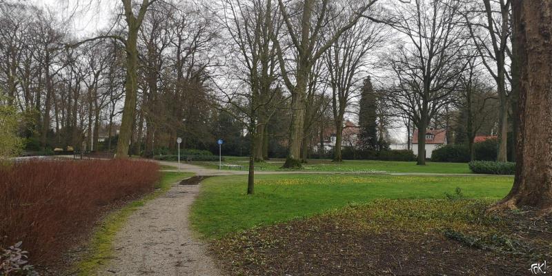 Westerborkpad - Etappe 15 (1) (Foto: FOK!)
