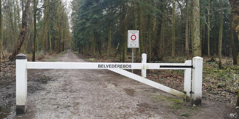 Westerborkpad - Etappe 15 (6) (Foto: FOK!)