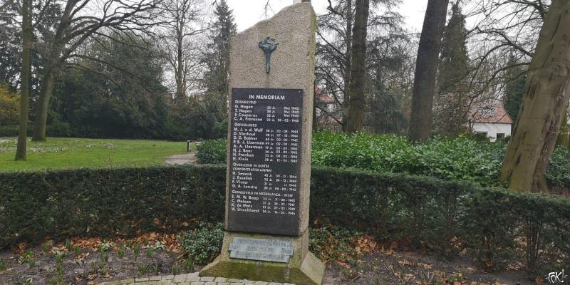 Westerborkpad - Etappe 15 (2) (Foto: FOK!)