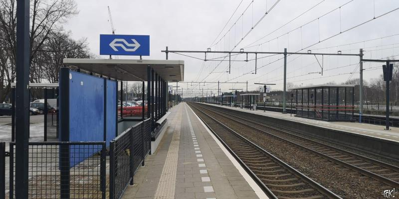 Westerborkpad - Etappe 15 (18) (Foto: FOK!)