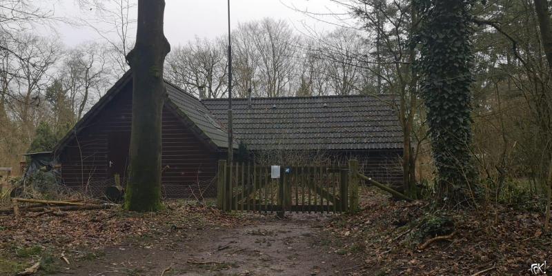 Westerborkpad - Etappe 15 (7) (Foto: FOK!)
