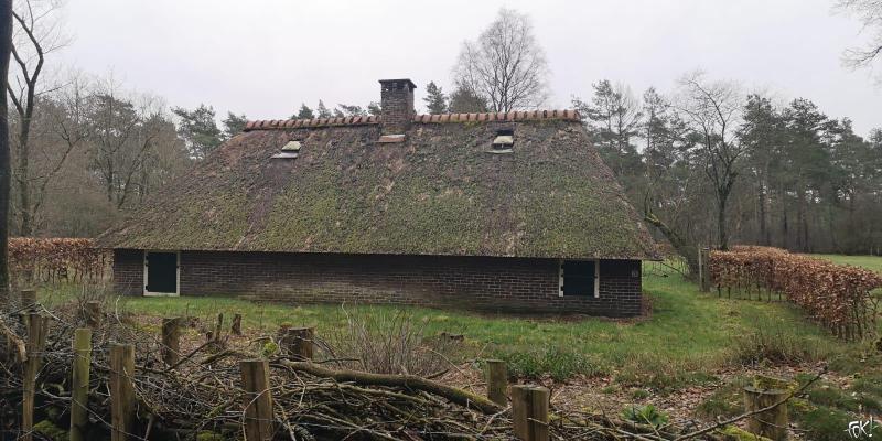 Westerborkpad - Etappe 15 (11) (Foto: FOK!)