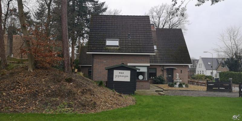 Westerborkpad - Etappe 15 (16) (Foto: FOK!)