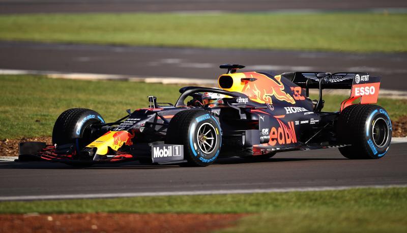 FOK! F1-manager 2020 bijgewerkt voor herstart seizoen (Red Bull Content Pool)