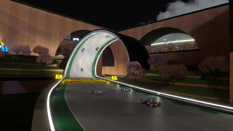 Trackmania Review 3