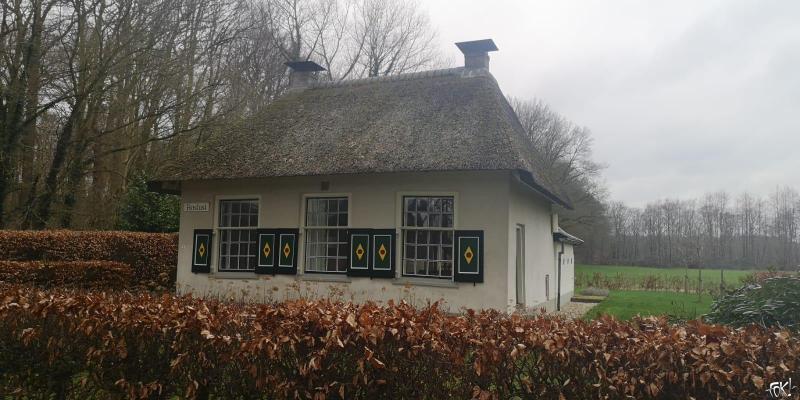 Westerborkpad - Etappe 16 (5)  (Foto: FOK!)