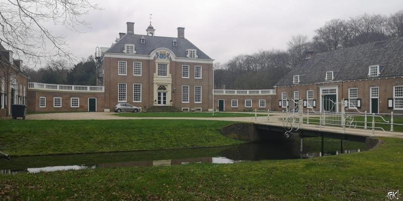 Westerborkpad - Etappe 16 (4)  (Foto: FOK!)