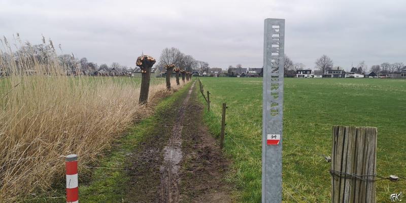 Westerborkpad - Etappe 16 (7)  (Foto: FOK!)