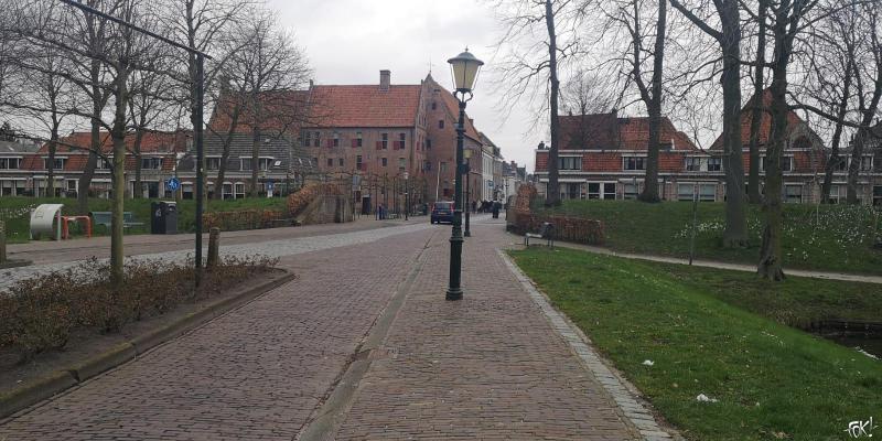 Westerborkpad - Etappe 16 (9)  (Foto: FOK!)