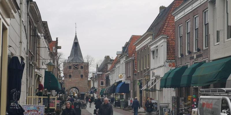 Westerborkpad - Etappe 16 (11)  (Foto: FOK!)