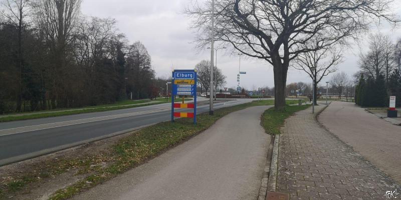 Westerborkpad - Etappe 16 (8)  (Foto: FOK!)