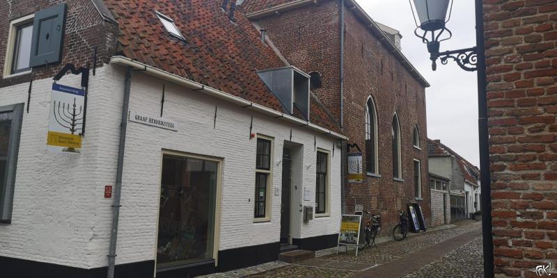 Westerborkpad - Etappe 16 (15)  (Foto: FOK!)
