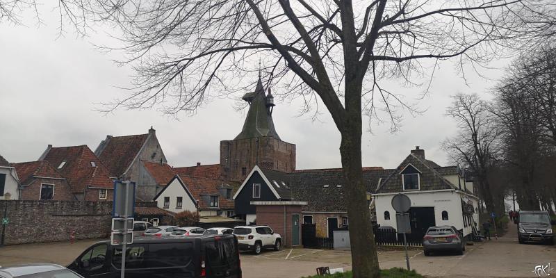 Westerborkpad - Etappe 16 (17)  (Foto: FOK!)