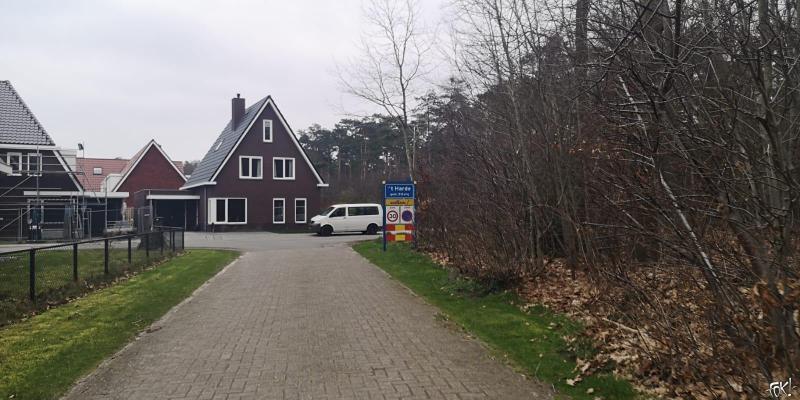 Westerborkpad - Etappe 16 (23)  (Foto: FOK!)