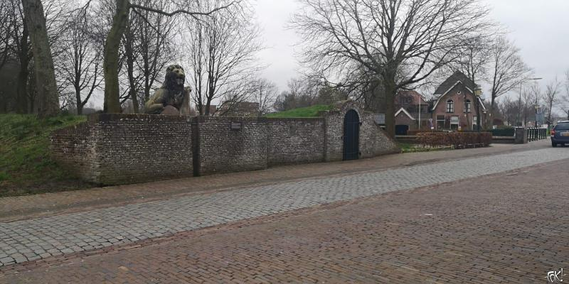 Westerborkpad - Etappe 16 (19)  (Foto: FOK!)