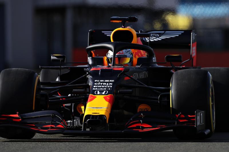"""Verstappen: """"Het zal een zwaar gevecht worden om te winnen"""" (Red Bull Content Pool)"""
