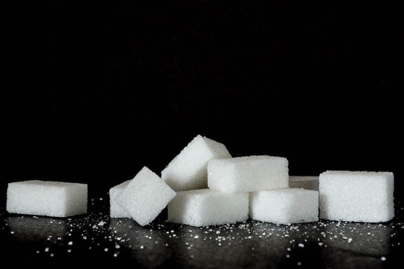 Suikerklontjes (Afbeelding: Pixabay)