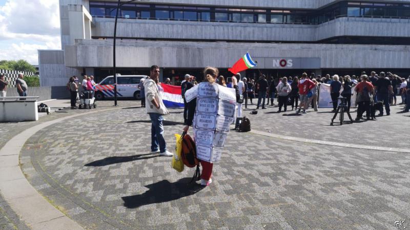 Terugkijken: Mars tegen Fake NOS nieuws (9)  (Foto: FOK!)