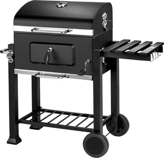 Barbecue, met flesopener ! (Afbeelding: Bol.com)