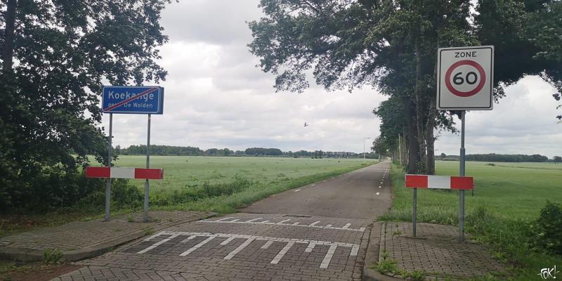 Westerborkpad - Etappe 24 (2) (Foto: FOK!)